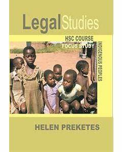 Legal Studies HSC Course: Focus Study Indigenous People