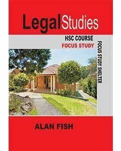 Legal Studies HSC Course: Focus Study Shelter