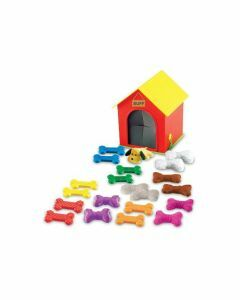 Ruff's House Teaching Tactile Set (Ages 3 to 7)