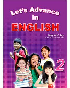Let's Advance in English 2