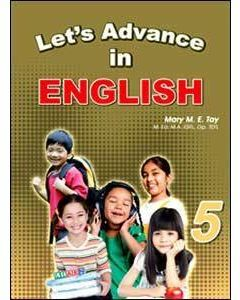 Let's Advance in English 5
