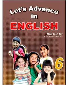 Let's Advance in English 6