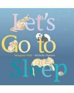 Let's Go to Sleep