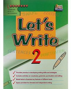 Let's Write Book 2