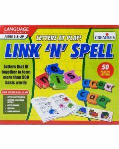Link N Spell