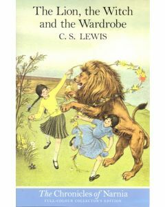 The Lion, The Witch and the Wardrobe - The Chronicles of Narnia