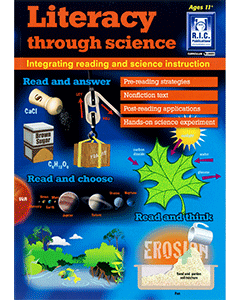 Literacy Through Science Ages 11+
