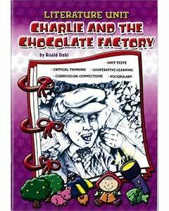 Literature Unit: Charlie and the Chocolate Factory
