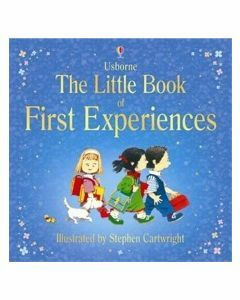 The Little Book of First Experiences