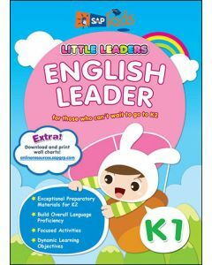 Little Leaders: English Leader K1