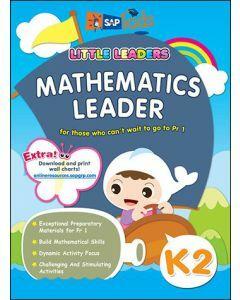 Little Leaders: Mathematics Leader K2