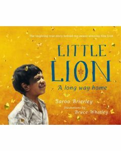 Little Lion: A long way from home