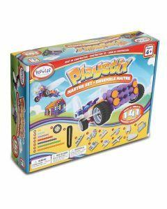Playstix Master Set (Ages 4+)