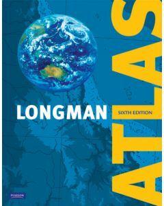 Longman Atlas + DVD 6ed