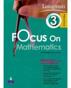 Focus on Mathematics Primary 3