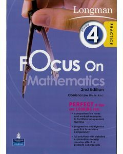 Focus on Mathematics Primary 4