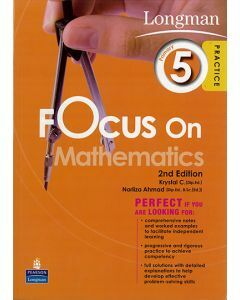Focus on Mathematics Primary 5