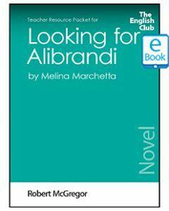 Looking for Alibrandi (Novel): English Club Teacher Resource Packet ebook
