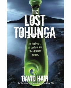 The Lost Tohunga