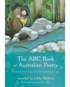 The ABC Book of Australian Poetry