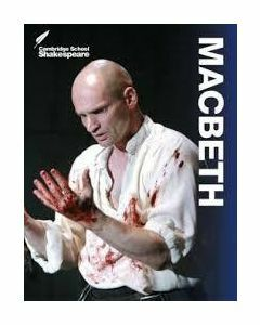 Macbeth Cambridge School Shakespeare