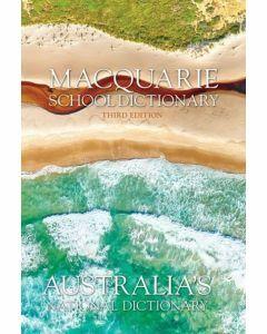 Macquarie School Dictionary 3e
