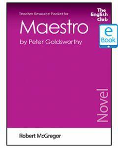 Maestro: English Club Teacher Resource Packet ebook