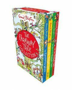 The Magic Faraway Tree Box Set