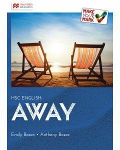 Make Your Mark HSC English: Away