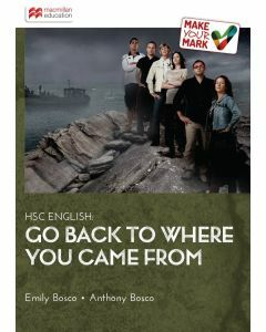 Make Your Mark HSC English: Go Back to Where You Came From