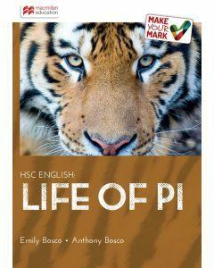 Make Your Mark HSC English: Life of Pi