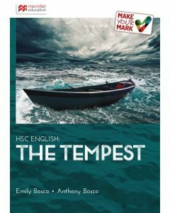 Make Your Mark HSC English: The Tempest