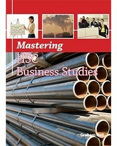 Mastering HSC Business Studies