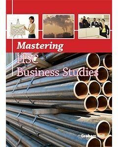 Mastering HSC Business Studies