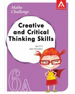 Maths Challenge Creative and Critical Thinking Skills 6A