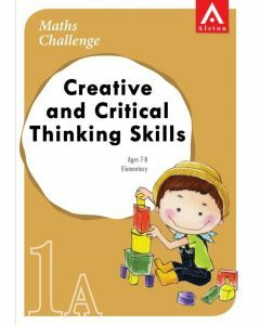 Maths Challenge Creative and Critical Thinking Skills 1A
