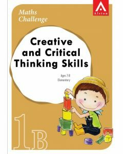 Maths Challenge Creative and Critical Thinking Skills 1B
