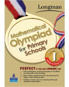 Mathematical Olympiad for Primary Schools Advanced 1