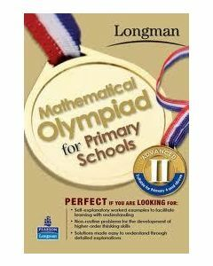 Mathematical Olympiad for Primary Schools Advanced 2