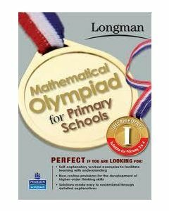 Mathematical Olympiad for Primary Schools Intermediate 1