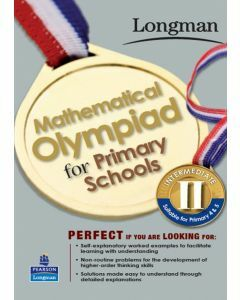 Mathematical Olympiad for Primary Schools Intermediate 2