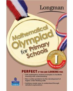 Mathematical Olympiad for Primary Schools Introductory 1
