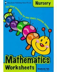 Mathematics Worksheets Nursery