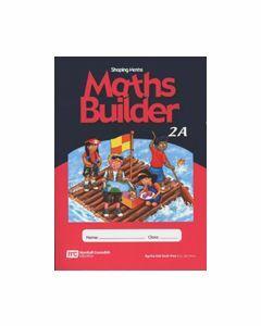 Maths Builder 2A