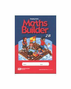 Maths Builder 2B