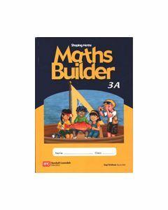 Maths Builder 3A