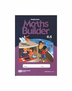 Maths Builder 4A