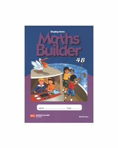 Maths Builder 4B (Temporarily out of stock)