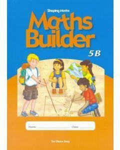 Maths Builder 5B