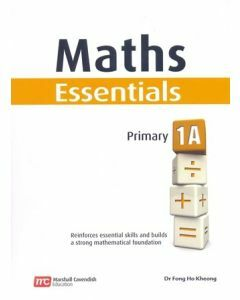 Maths Essentials 1A